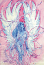 Angel_heat_by_Michael_Kingery