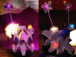SpaceShips_mk